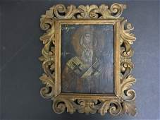 Byzantine Greek Russian Orthodox Icon Collection 3r
