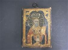 83 Byzantine Greek Russian Orthodox Icon Collection 4t