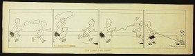 8: Anderson, Carl Thomas Henry comic strip, 1935, Exhib