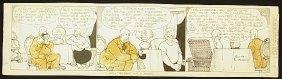 19: Carlson, W. A. The Hebbs. Comic strip, California a