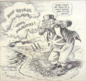 James Berryman 1939 Listed Artist Washington Evenin