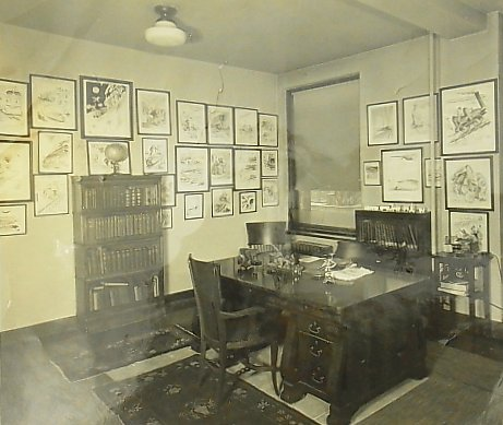 12: 1940 Ralph Lee Portland Oregonian WWII Kellogg Bria - 5