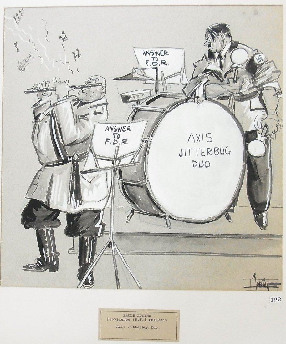 21: 1935 Paule Loring Providence Bulletin Axis Jitterbu