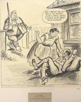 Jay Paul Jackson Chicago Defender �Negro� Newspaper
