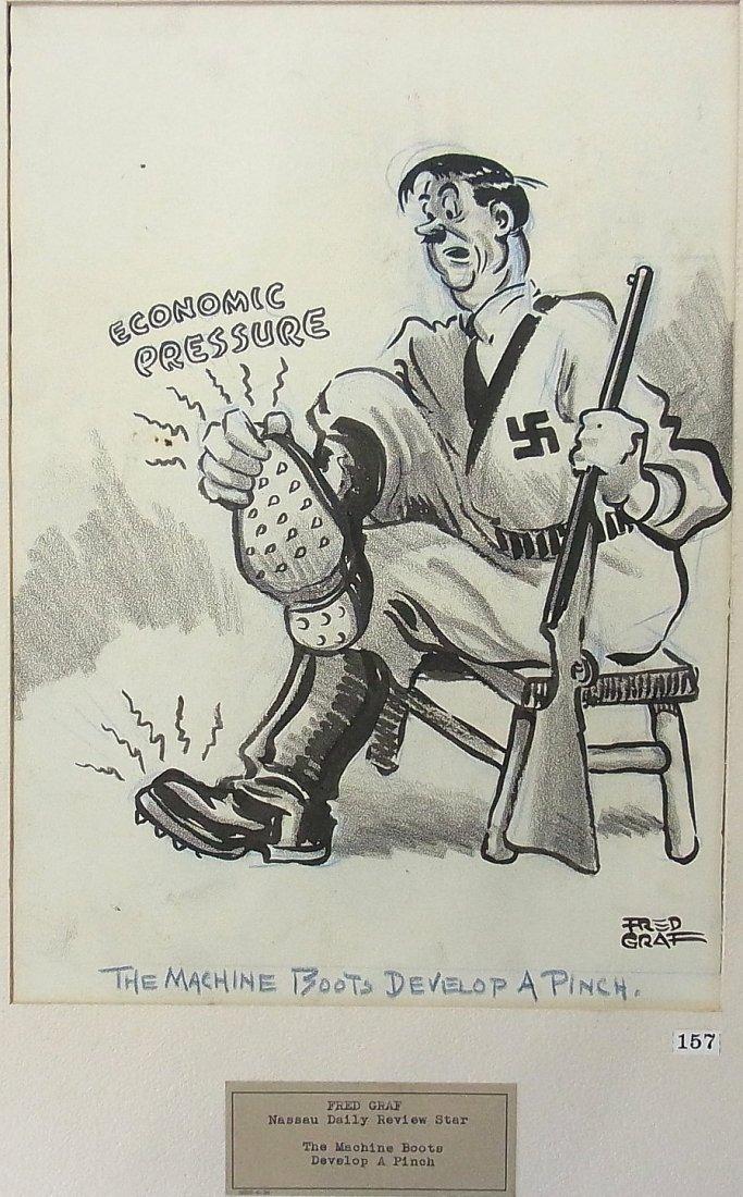 37: Fred Graf Nassau Daily Review Star Rockville Long I
