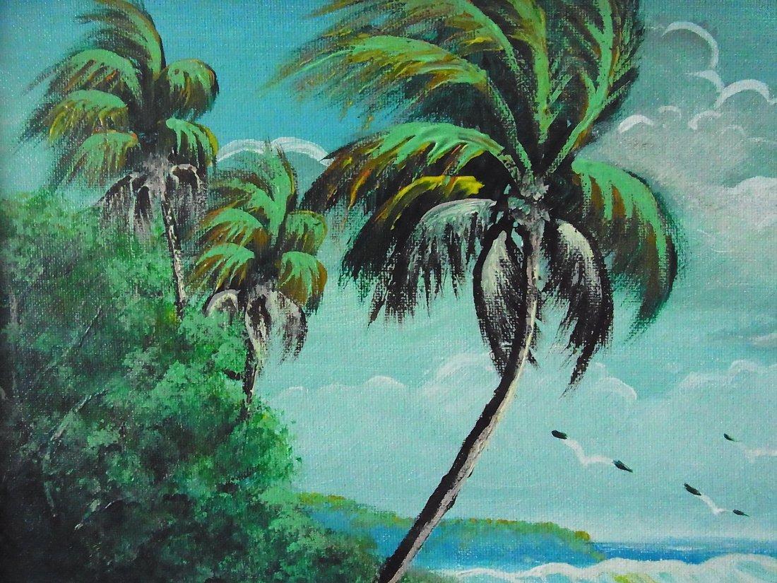 97: Florida Highwaymen African American Artist Al Black - 4