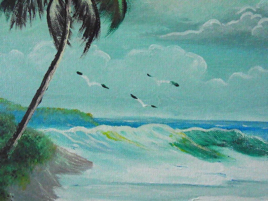97: Florida Highwaymen African American Artist Al Black - 5