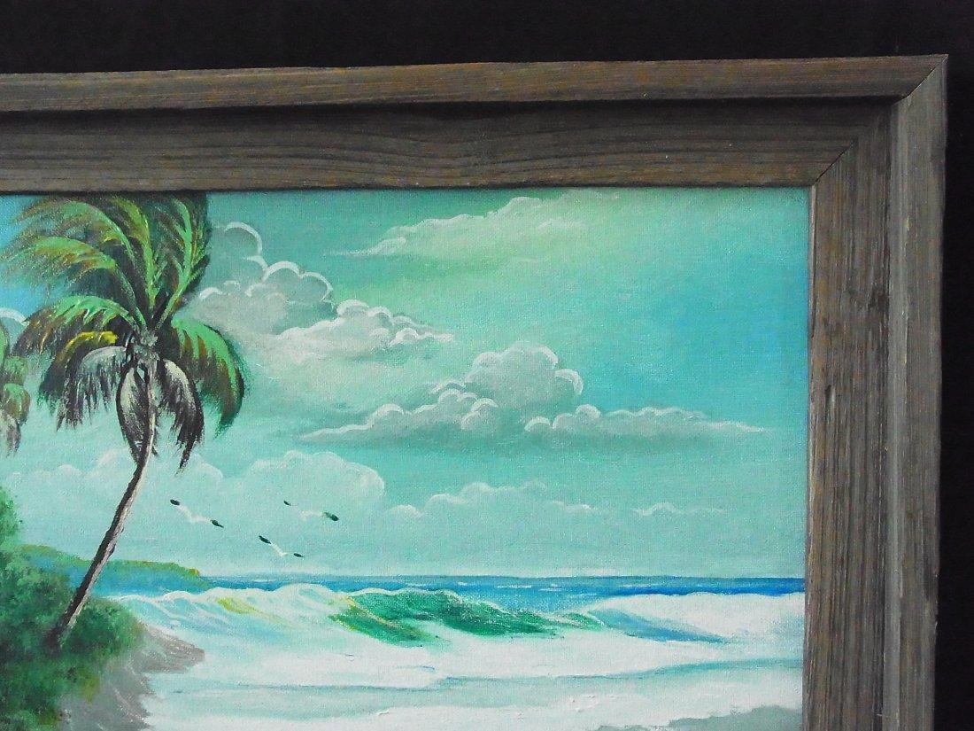 97: Florida Highwaymen African American Artist Al Black - 9