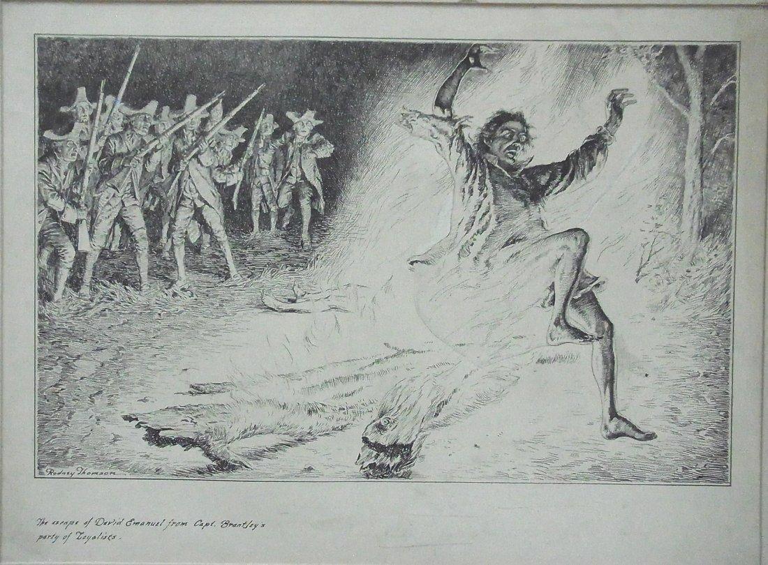 15:Rodney Thomson David Emanuel escape from Brantley