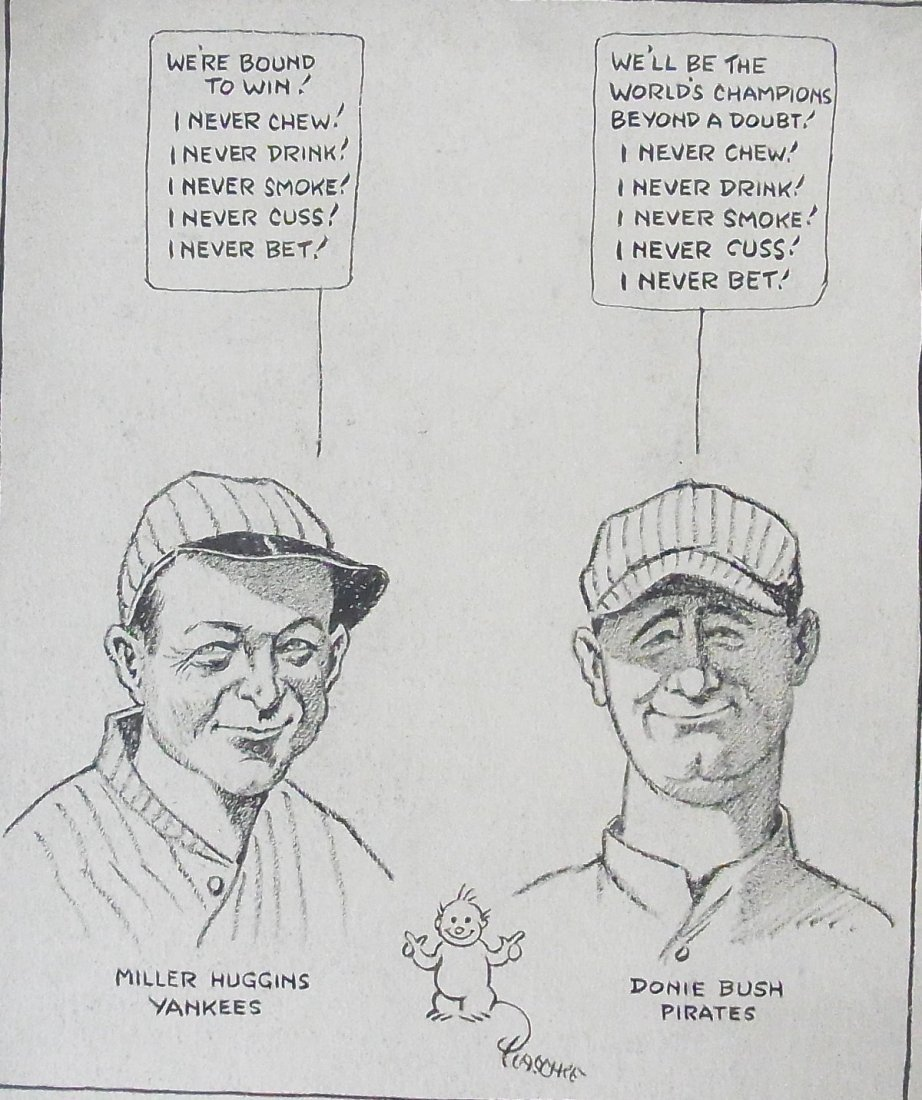 42: Yankees Pirates Baseball Paul Plaschke Chicago Cart