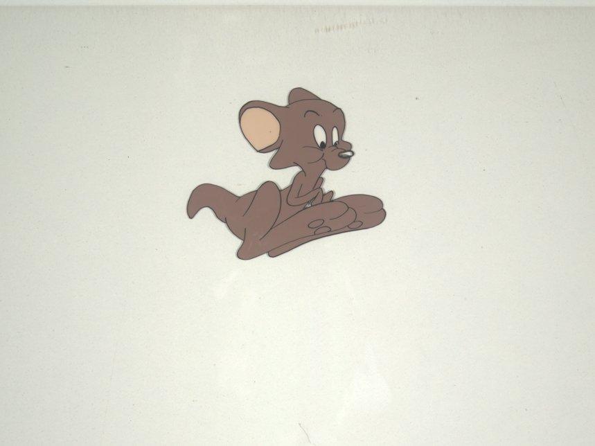 23: Hoppity Hopper Baby Kangaroo Warner Brothers 1956 S