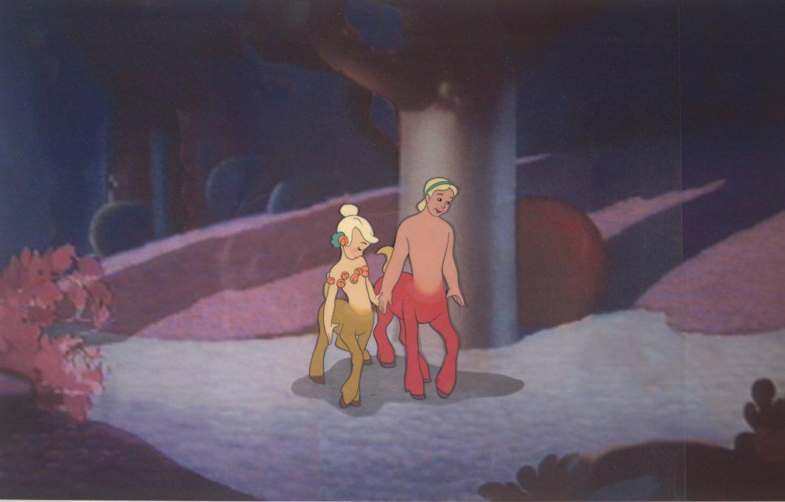 28: Fantasia: Centaurs Walt Disney Productions circa 19