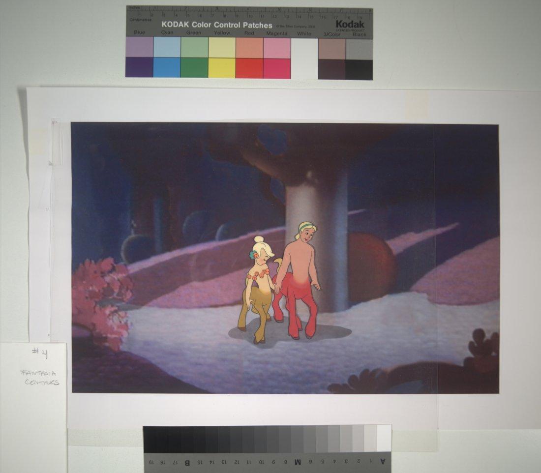 28: Fantasia: Centaurs Walt Disney Productions circa 19 - 2