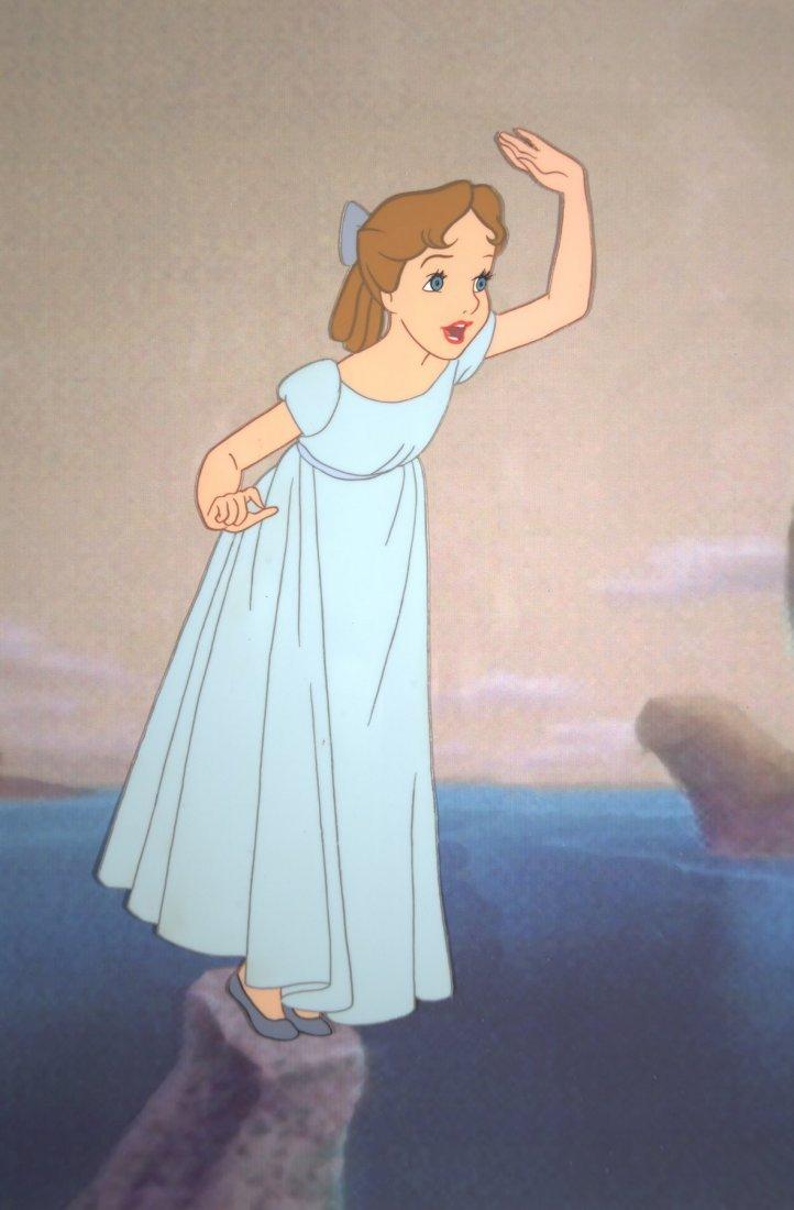 25: Peter Pan: Wendy Waving Walt Disney Productions 195