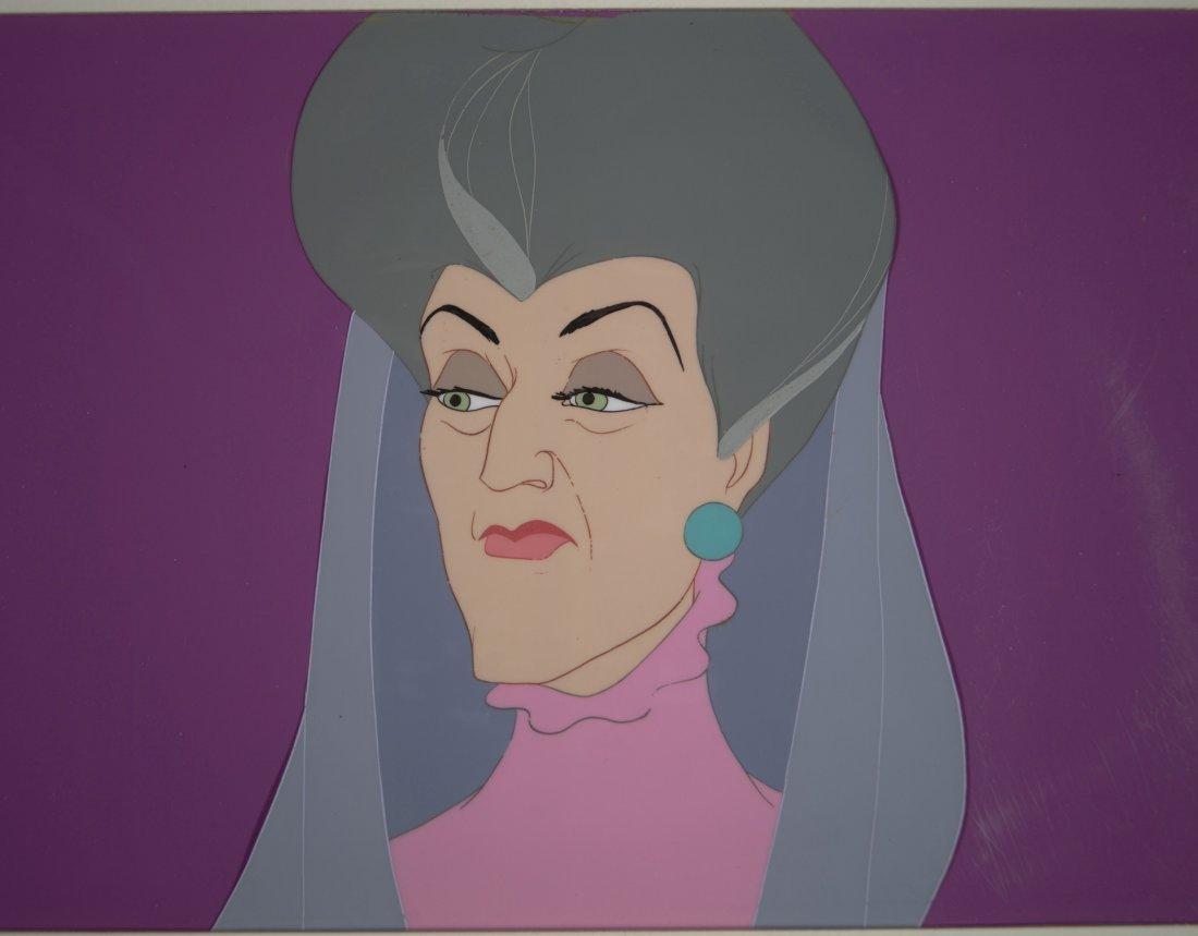 2: Cinderella: Lady Tremaine Walt Disney Productions 19