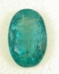 16: 2.97 Carat Emerald