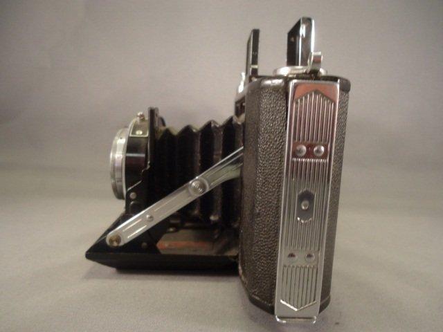Zeiss Ikonta 521/16 Camera Vintage 1940's/1950's - 7