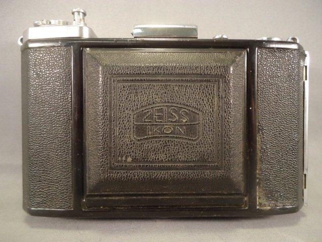 Zeiss Ikonta 521/16 Camera Vintage 1940's/1950's - 8