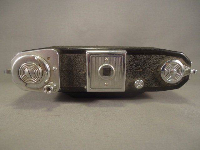Zeiss Ikonta 521/16 Camera Vintage 1940's/1950's - 9