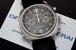 Panerai Radiomir Split Seconds Chronograph Watch