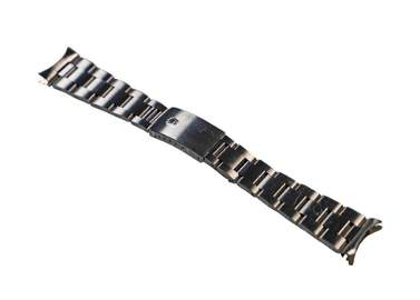 Rolex 78350 Oyster Watch Bracelet 19mm With 557B End