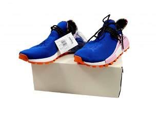 Pharrell Williams x Adidas Solar Hu Shoes Size 9