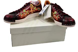 Adidas Superstars 80s Le Vault Sneakers Limited Edition