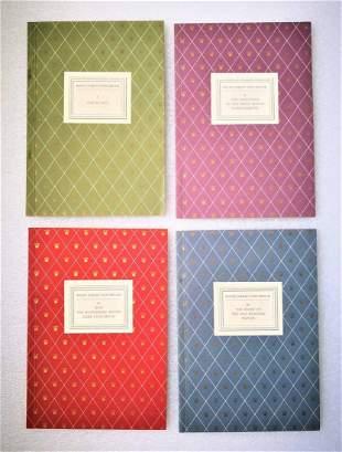 Rolex Vade Mecum Complete Vintage Book Set Limited