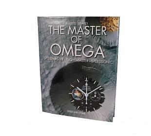 The Master of Omega Speedmaster Flightmaster Speedsonic
