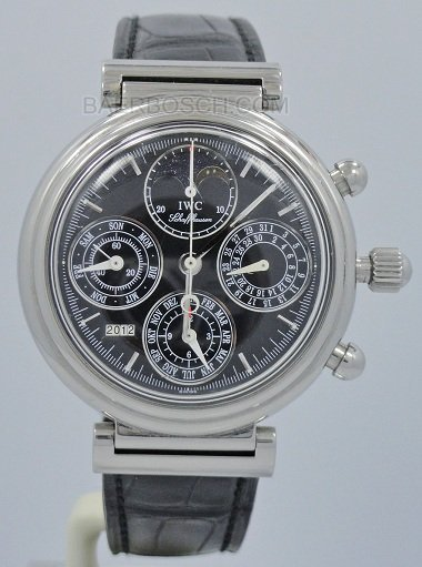74: International Watch Company IWC DaVinci Perpetual C
