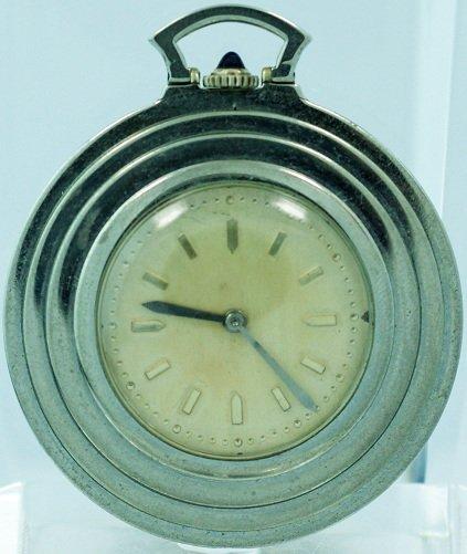 16: Rare Vacheron et Constantin Swiss Pocket Watch