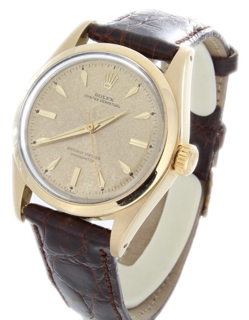 Rolex Oyster Perpetual Watch Ref #6634