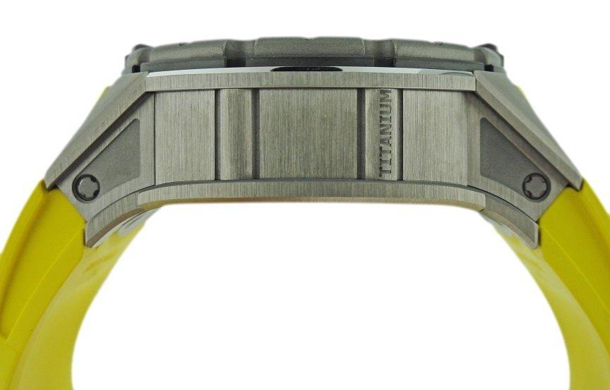 Titanium Richard Mille RM028 Les Voiles de St Barth - 4