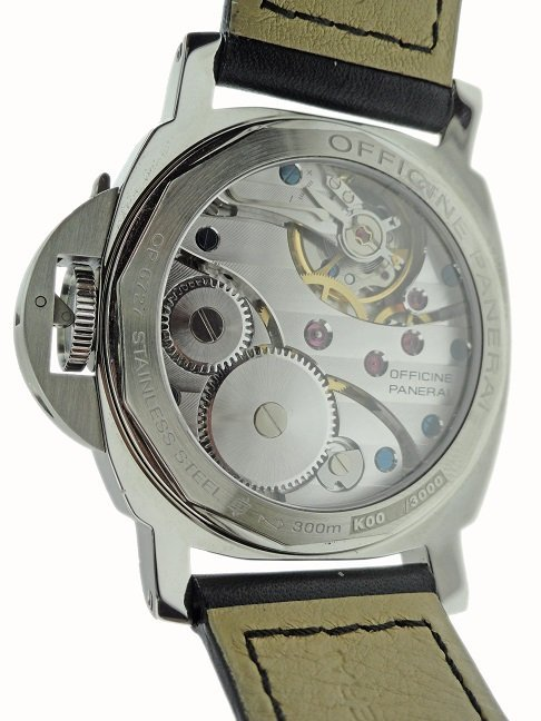 Limited Luminor Marina Panerai Watch PAM111 OP6727 - 2
