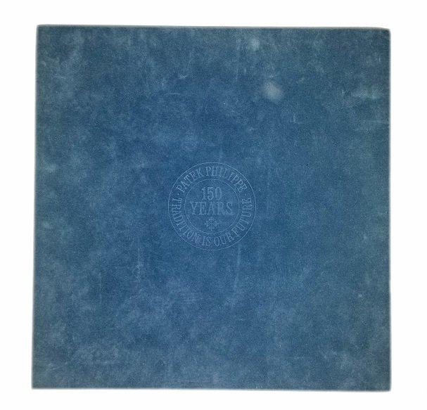 Limited Edition Patek Philippe LP Music Collection Set