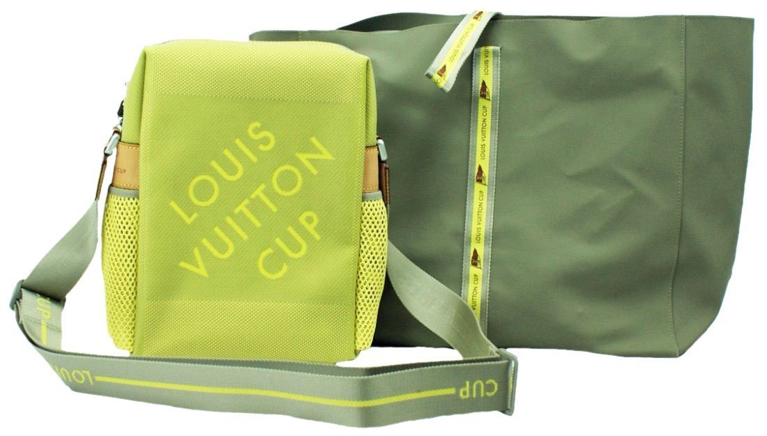 Limited Edition Louis Vuitton America`s Cup Weatherly