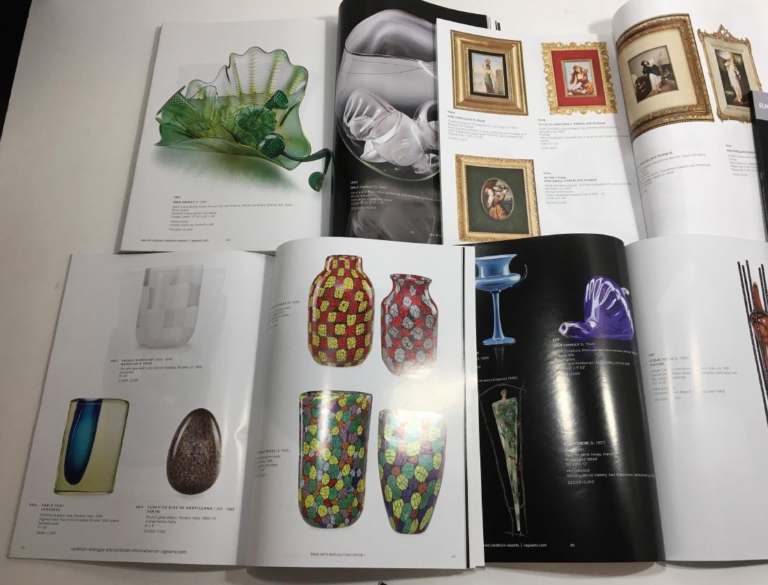 10 Rago 20th century catalogs - 2