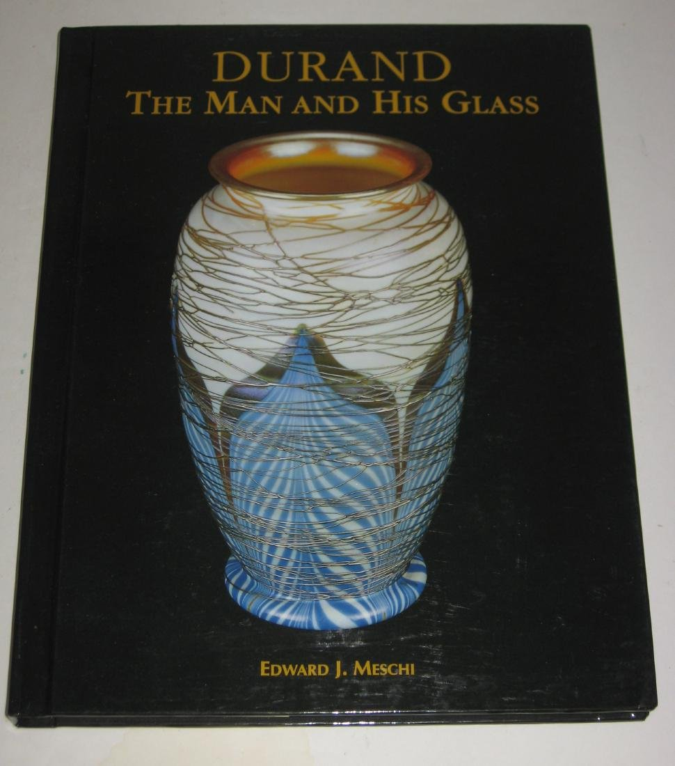 Durand the Man and His Glass""