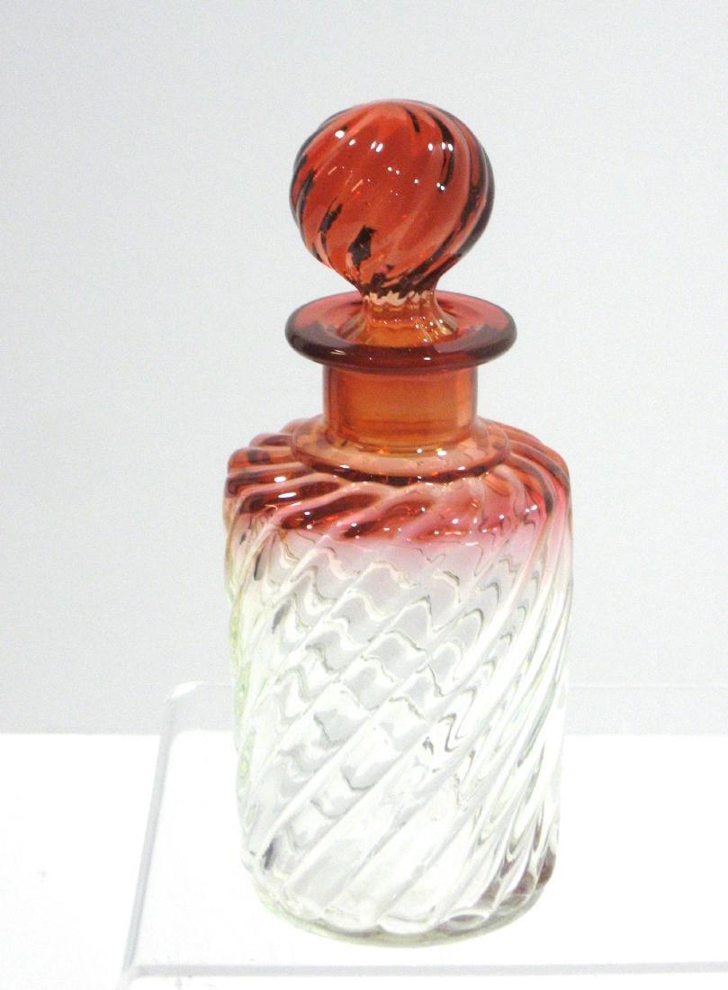 Baccarat Rose Tiente perfume