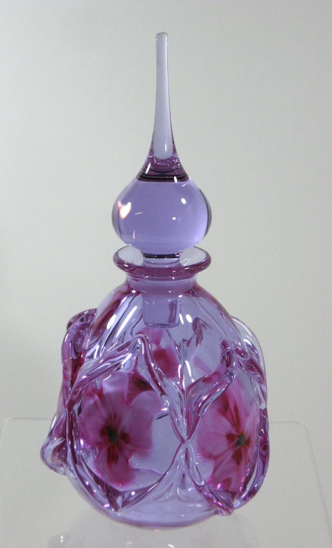 Rare Charles Lotton perfume bottle, - 2