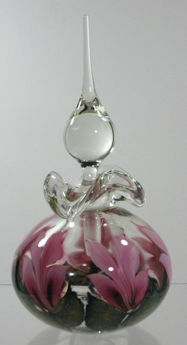Daniel Lotton perfume bottle - 2