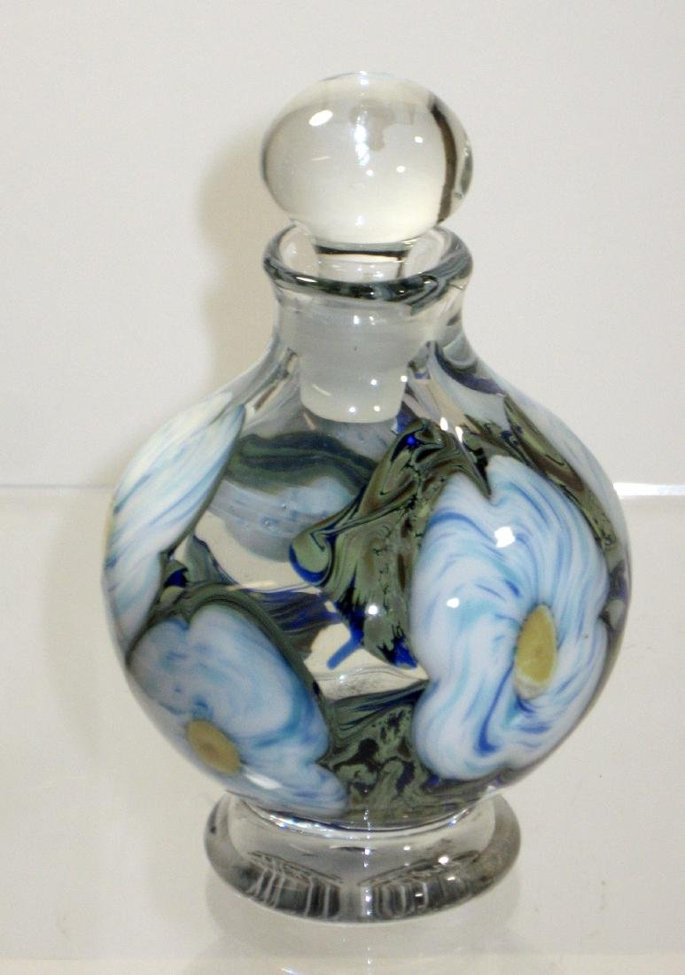 Rare early Charles Lotton perfume,