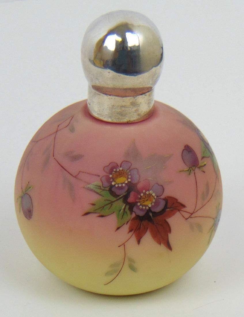 Webb Burmese perfume bottle - 4