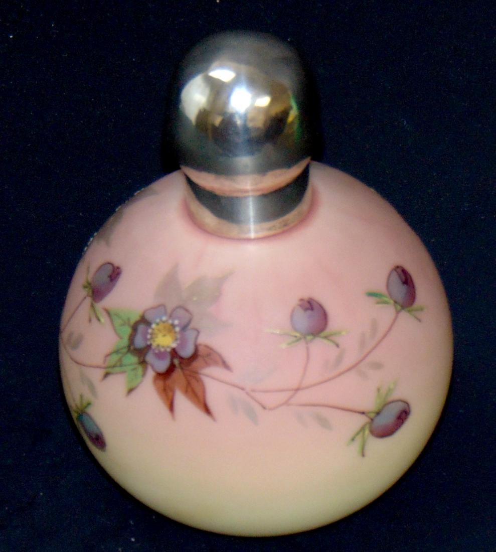 Webb Burmese perfume bottle - 5