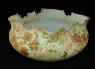 Mt Washington Crown Milano bowl