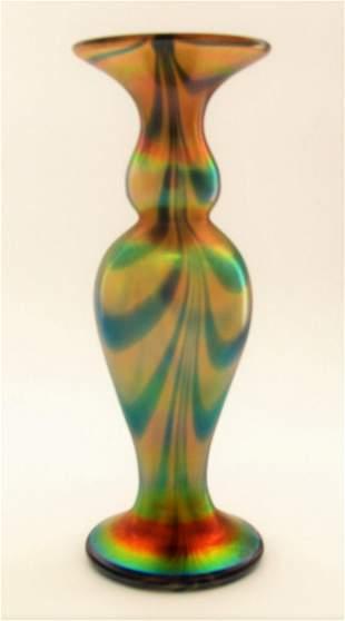 Imperial drag loop Free Hand vase