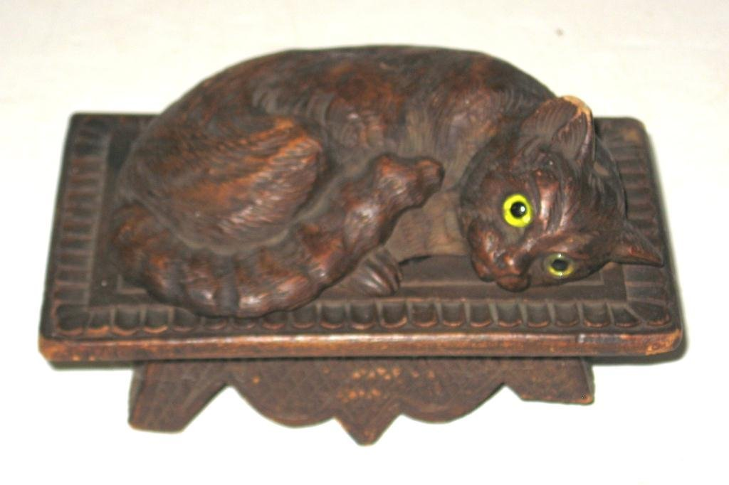 Black Forest Inkwell,