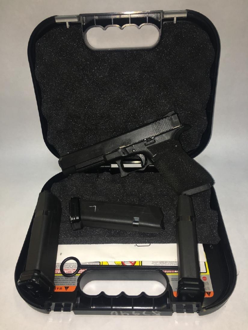 GLOCK 35 GEN 4/ PG35502 40 S&W