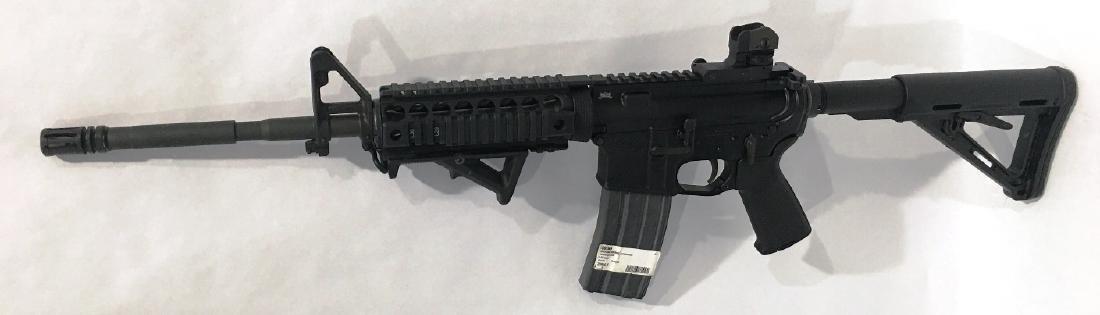 PALMETTO ARMORY AR-15