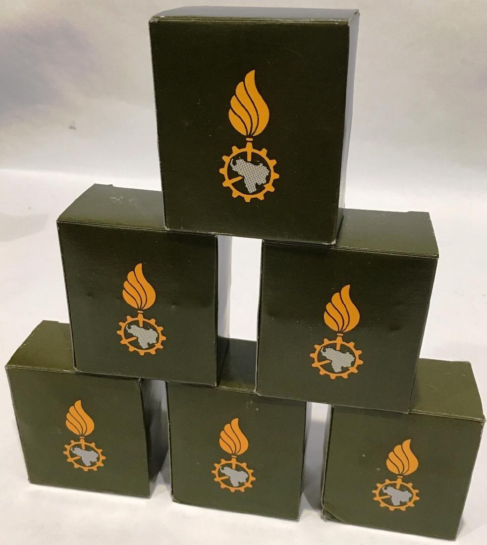 6 BOXES 7.62 X 51